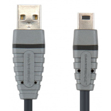 Bandridge USB mini koncovka Kábel BCL4402