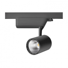 Led Track spotlight T24-42-3095-45-BL