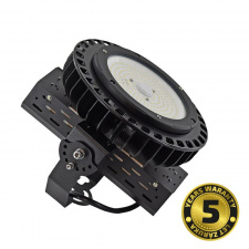 High bay, 240W, 33600lm, 120°, Philips, MW, 5000K, UGR